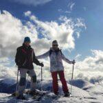 Raquetes de neu Cerdanya